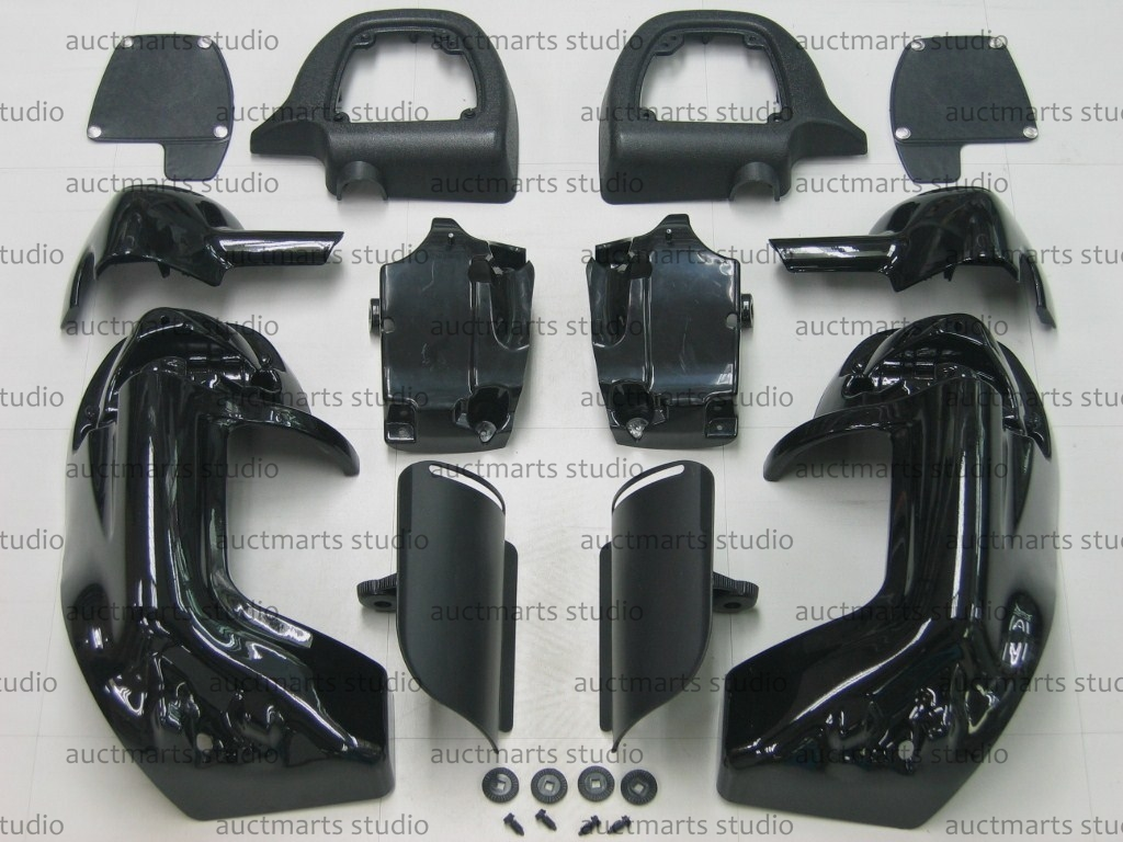 Aftermarket Car Parts Injection Molding